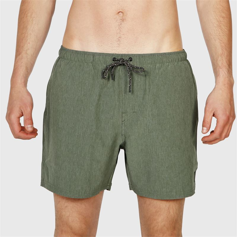 Brunotti Volleyer  (green) - men swimshorts - Brunotti online shop