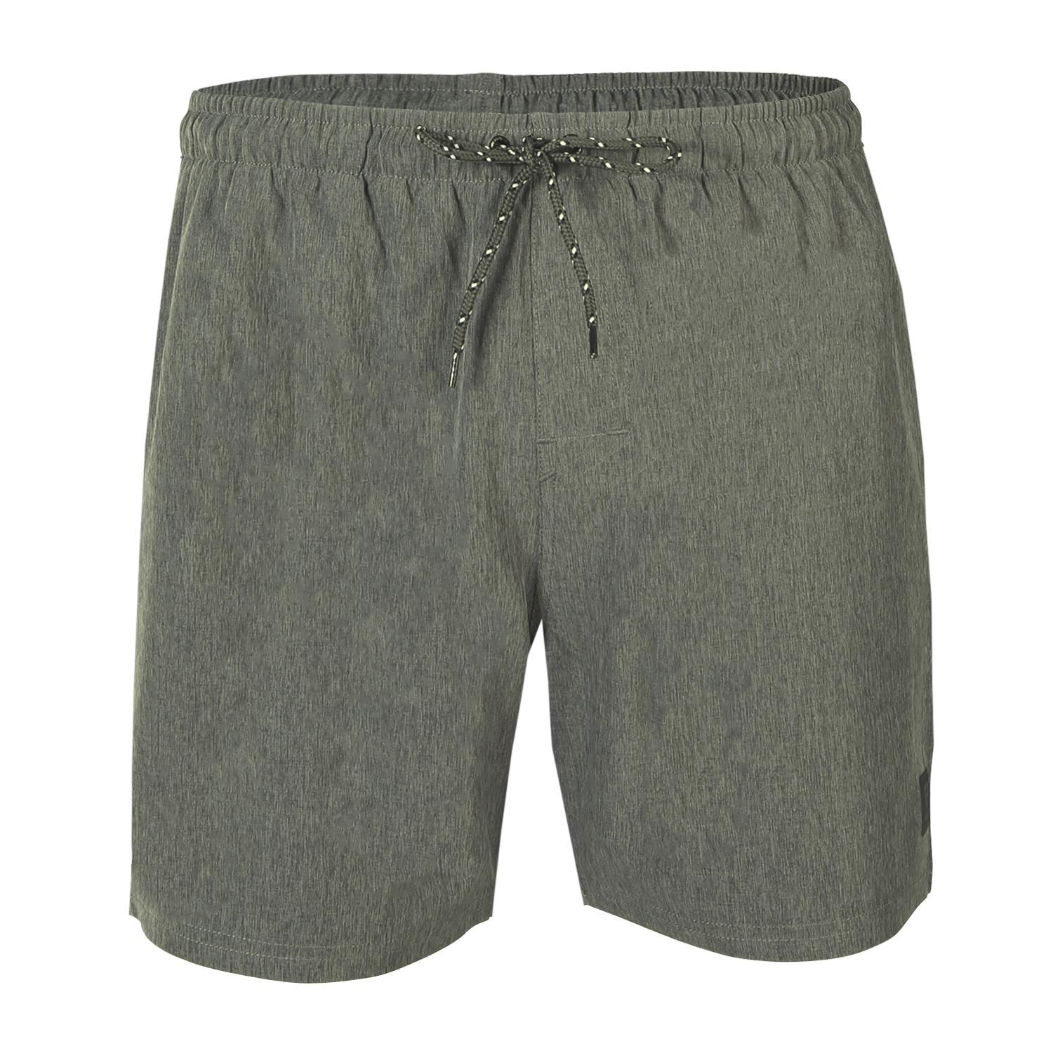Brunotti Volleyer  (green) - men shorts - Brunotti online shop