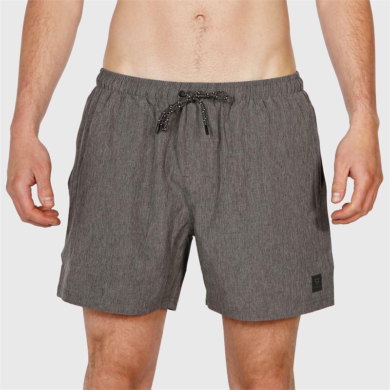 Brunotti Volleyer  (grau) - herren schwimmshorts - Brunotti online shop