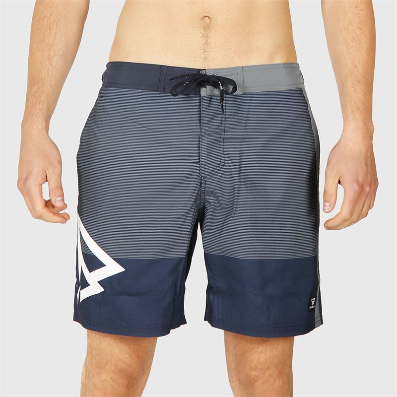 Brunotti Archer  (blau) - herren schwimmshorts - Brunotti online shop