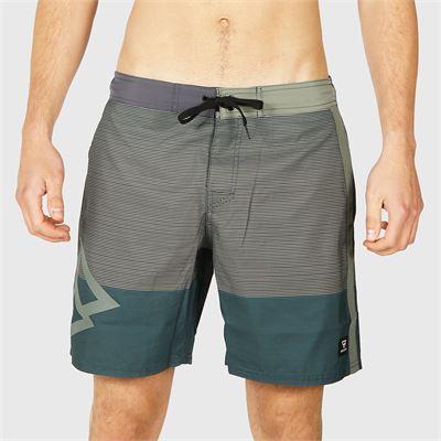 Brunotti Archer Mens Shorts. Available in S,M,L,XL,XXL,XXXL (2011046035-0760)