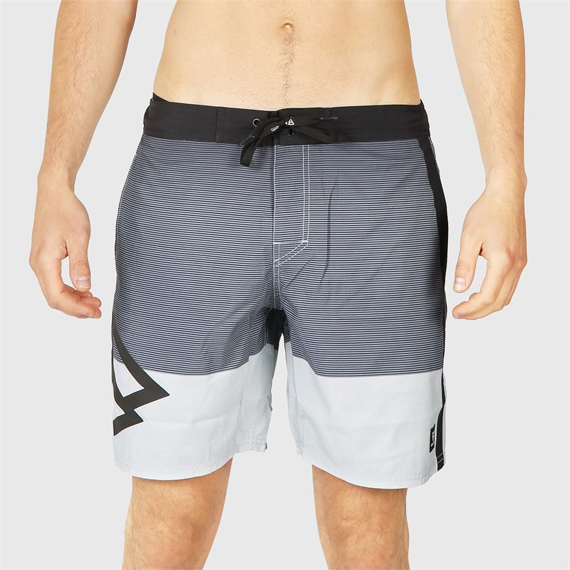 Brunotti Archer  (black) - men swimshorts - Brunotti online shop