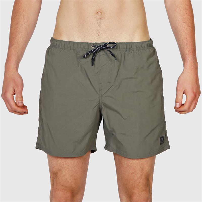 Brunotti Hester  (green) - men swimshorts - Brunotti online shop
