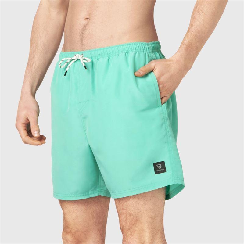 Brunotti Hester  (grün) - herren schwimmshorts - Brunotti online shop