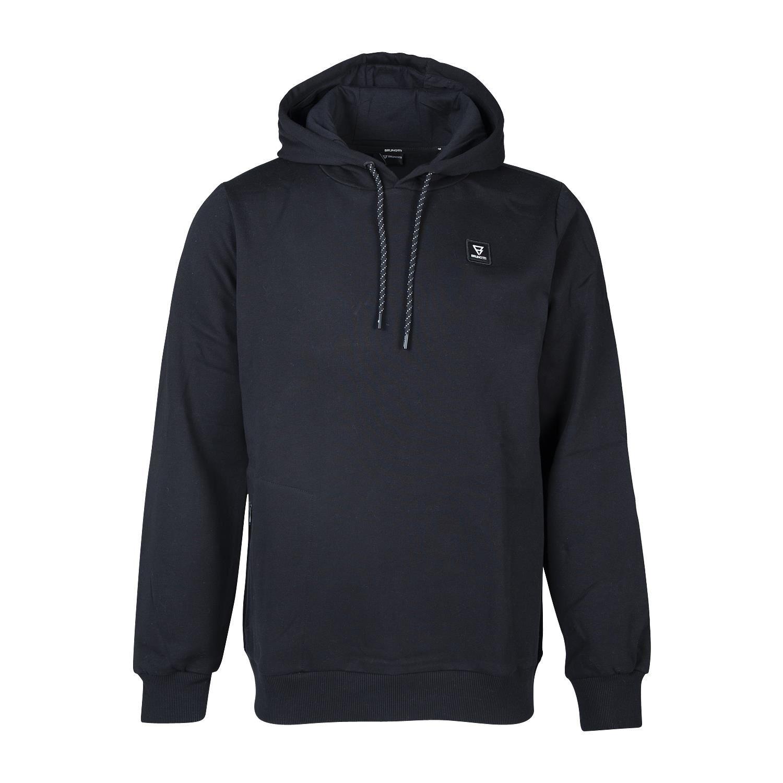 Brunotti Pascual-N  (schwarz) - herren sweatshirts & sweatjacken - Brunotti online shop