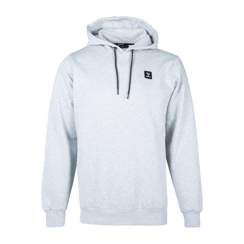 Brunotti Pascual-N  (grey) - men sweats & cardigans - Brunotti online shop