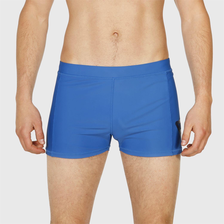 Berkley-Logo Mens Swimshort