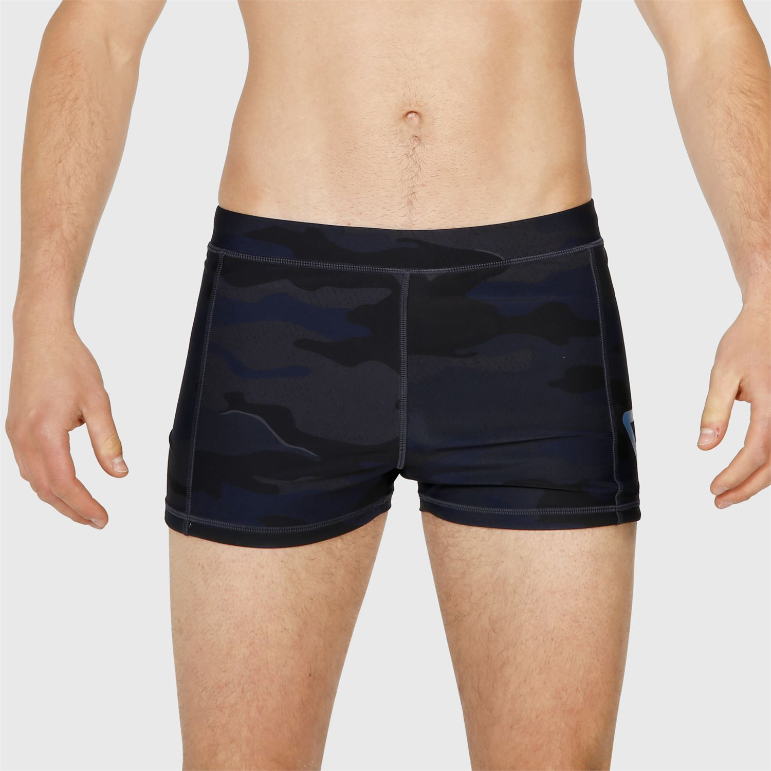Berkley-Camo Mens Swimshort