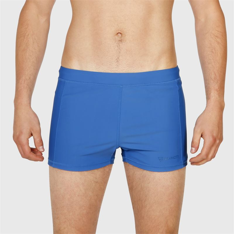Brunotti Saabir  (blue) - men swimshorts - Brunotti online shop