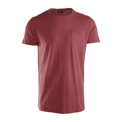 Brunotti Axle Mens T-shirt. Beschikbaar in S,M,L,XL,XXL,XXXL (2011069137-0256)