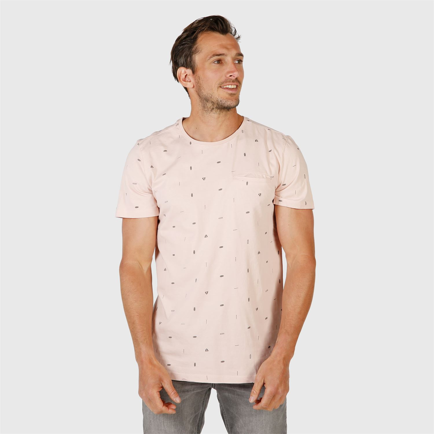Ben-Mini Mens T-shirt