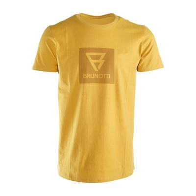 Brunotti John-Logo Mens T-shirt. Available in:  (2011069162-0160)