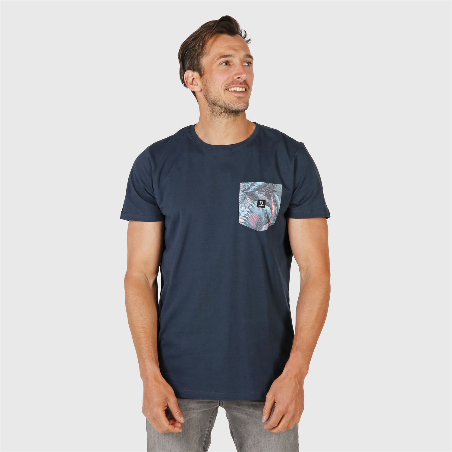 Axle-Pkt-AO Mens T-shirt