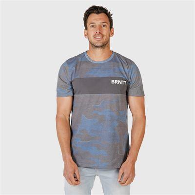 Brunotti Maxwell Mens T-shirt. Available in M,XL,XXL,XXXL (2011069179-0532)