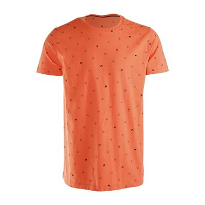 Brunotti Tim-Mini-AO Mens T-shirt. Beschikbaar in S,M,L,XL,XXL,XXXL (2011069189-0037)