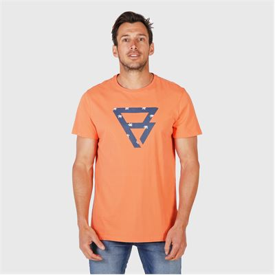Brunotti Bently-S Mens T-shirt. Verfügbar in S,M,L,XL,XXL (2011069205-0031)