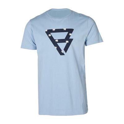 Brunotti Bently-S Mens T-shirt. Beschikbaar in S,M,L,XL,XXL (2011069205-469532)