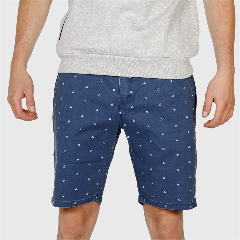 Brunotti Cabber-AO  (blue) - men casual shorts - Brunotti online shop