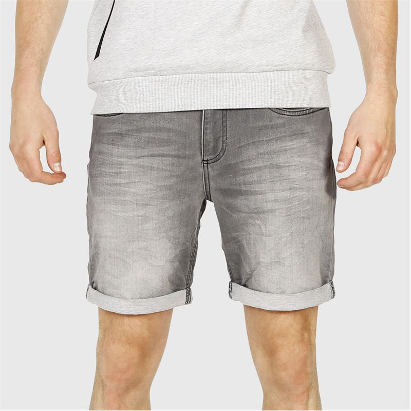 Brunotti Hangtime  (grey) - men casual shorts - Brunotti online shop