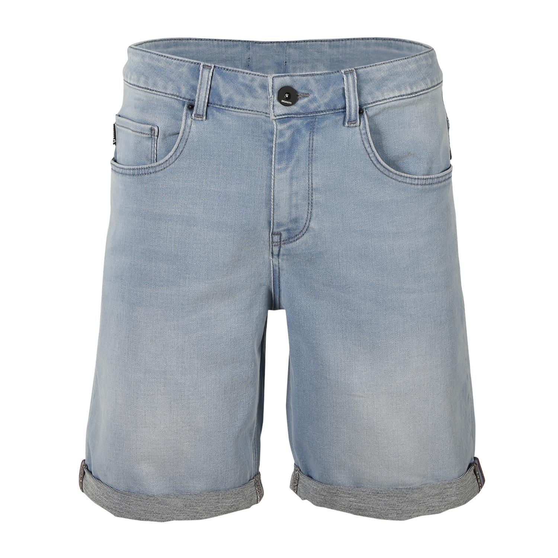 Brunotti Hangtime  (blue) - men casual shorts - Brunotti online shop
