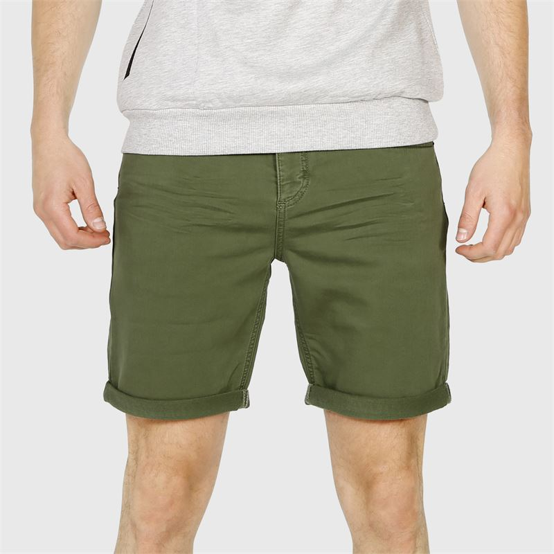 Brunotti Hangtime-Colour  (grün) - herren casual shorts - Brunotti online shop