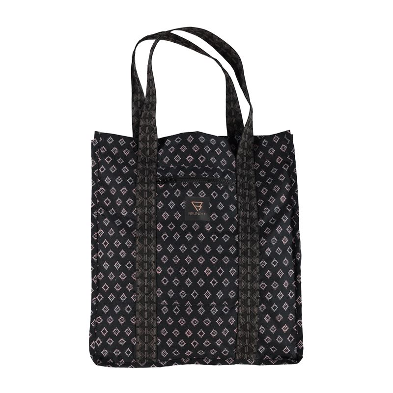 Brunotti Arianna  (black) - women bags - Brunotti online shop
