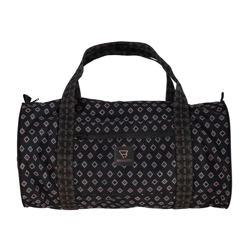 Brunotti Royce  (zwart) - dames tassen  - Brunotti online shop