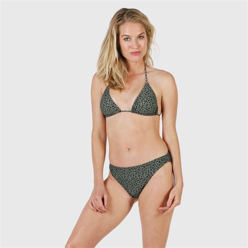Brunotti Lollypop-Mini  (green) - women bikinis - Brunotti online shop