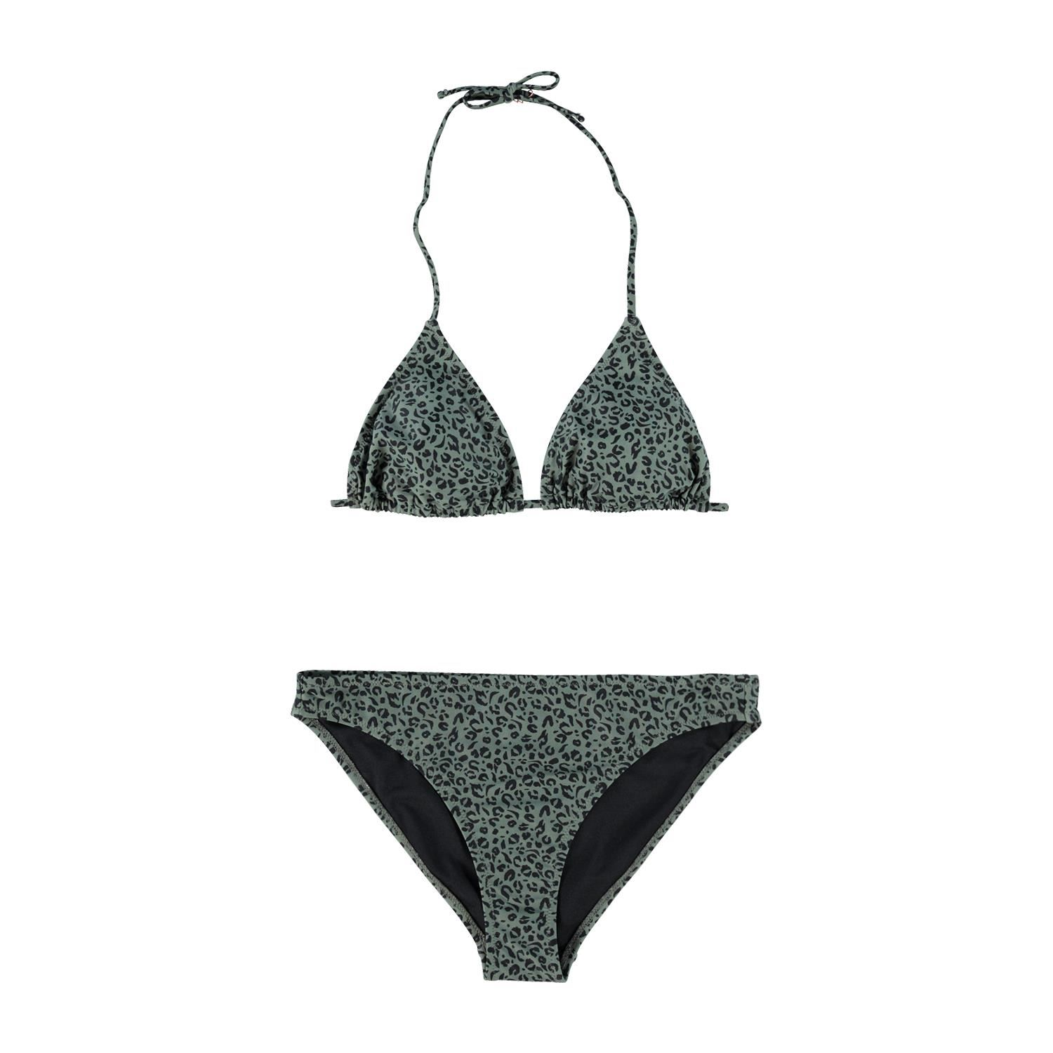 Brunotti Lollypop-Mini  (green) - women bikinis - Brunotti online shop