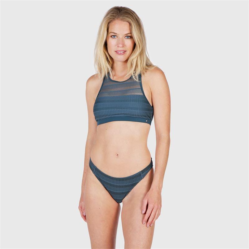 Brunotti Elena  (groen) - dames bikini's - Brunotti online shop