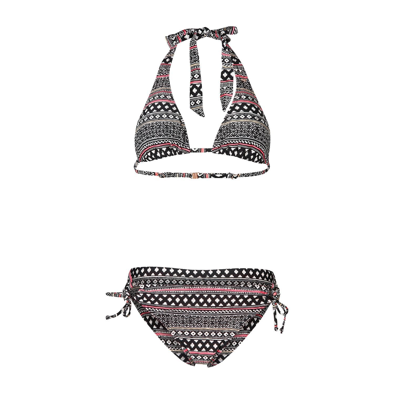 Brunotti Rocha-S  (roze) - dames bikini's - Brunotti online shop