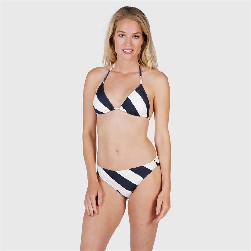 Brunotti Recife-S  (blauw) - dames bikini's - Brunotti online shop