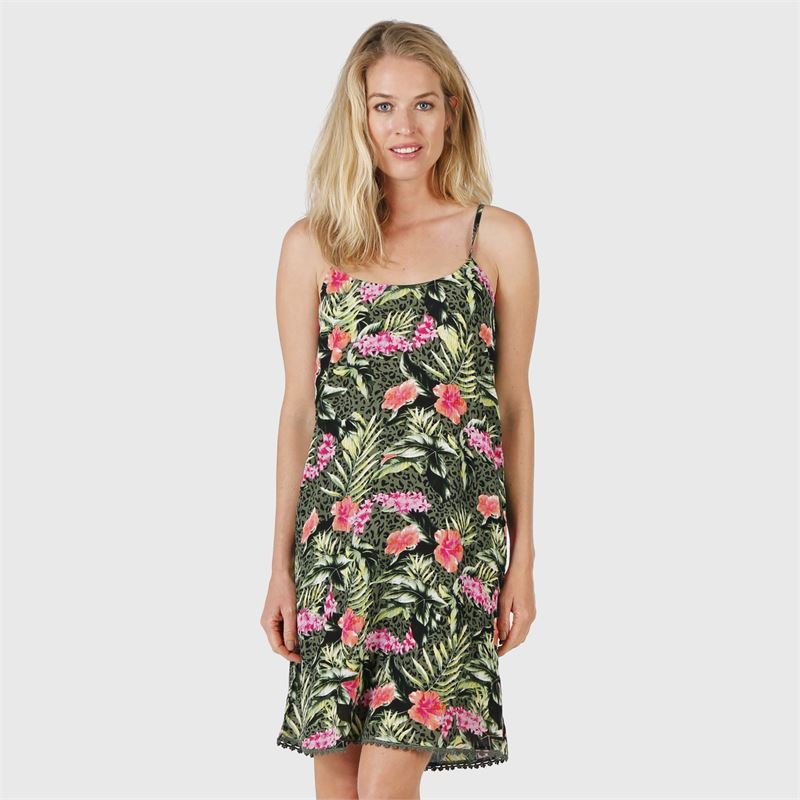 Brunotti Dyani  (grün) - damen kleider & röcke - Brunotti online shop