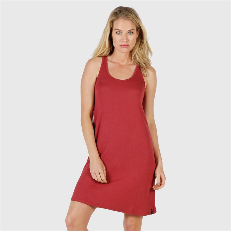 Brunotti Adi  (red) - women dresses & skirts - Brunotti online shop