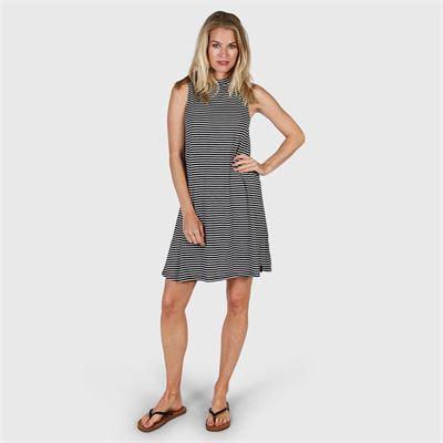 Brunotti Gabriella Women Dress. Beschikbaar in XS,S,M,L,XL (2012018511-099)