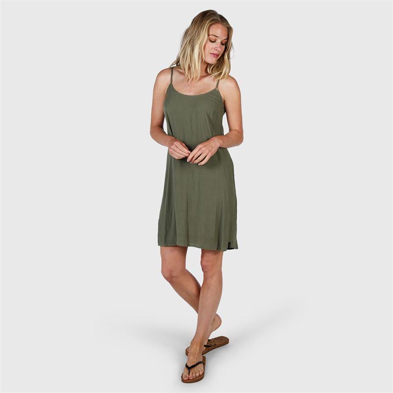 Brunotti Julia  (grün) - damen kleider & röcke - Brunotti online shop