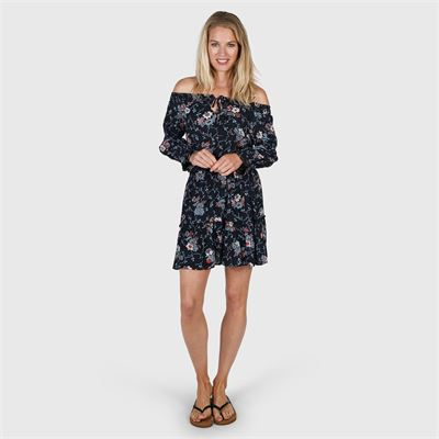 Brunotti Kylie Women Dress. Beschikbaar in S,M,XL (2012018519-099)