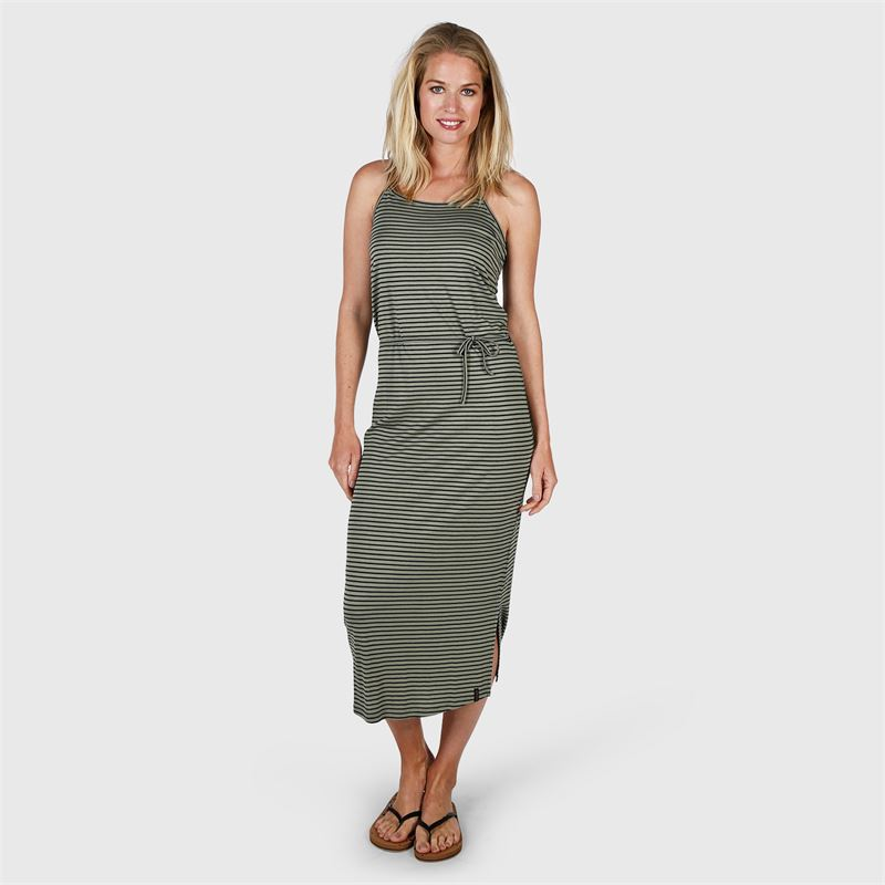 Brunotti Emma  (green) - women dresses & skirts - Brunotti online shop