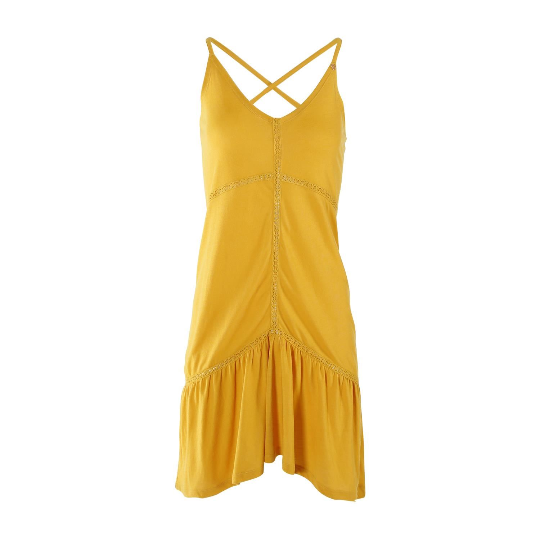 Brunotti Fahima  (gelb) - damen kleider & röcke - Brunotti online shop