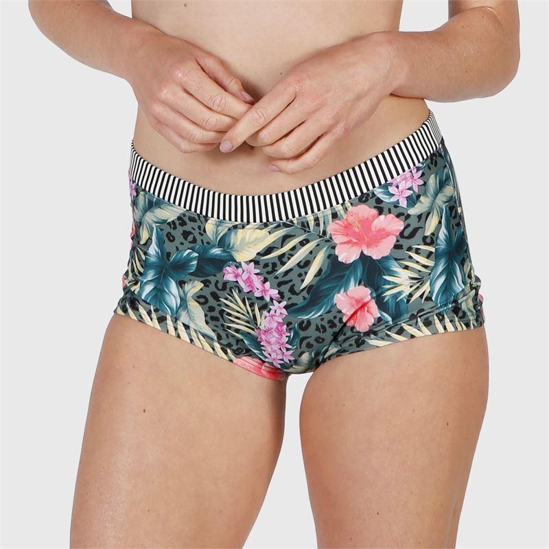 Brunotti Peressa-AO  (green) - women bikinis - Brunotti online shop