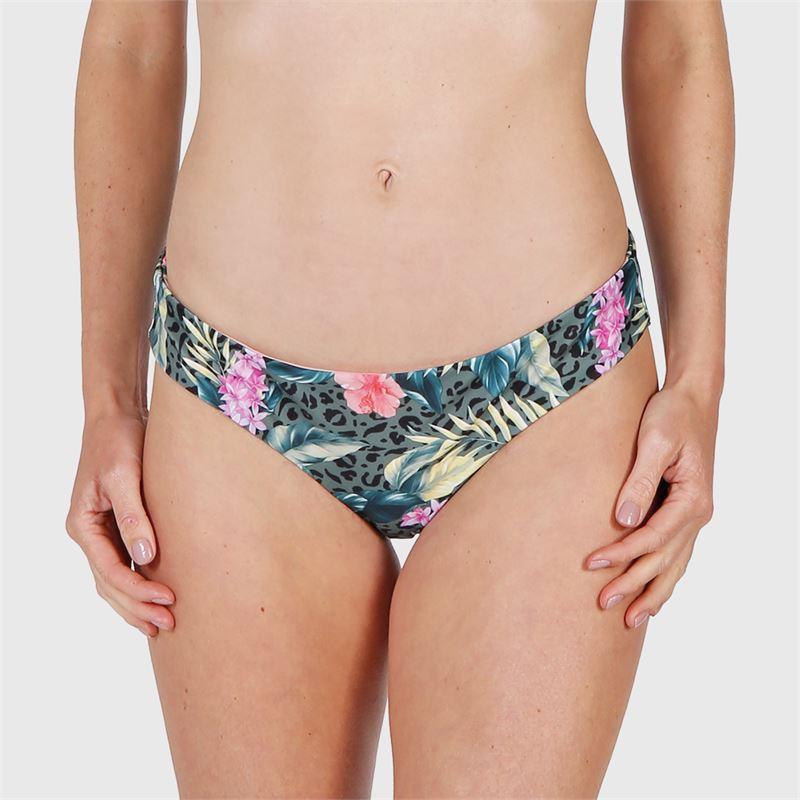 Brunotti Pelagia-AO  (groen) - dames bikini's - Brunotti online shop