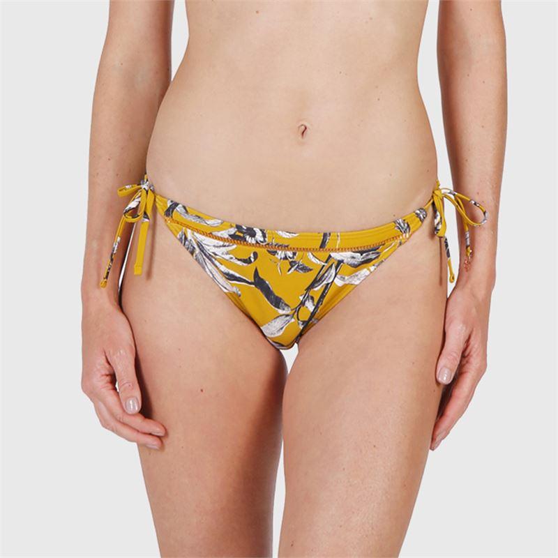Brunotti Allison  (geel) - dames bikini's - Brunotti online shop