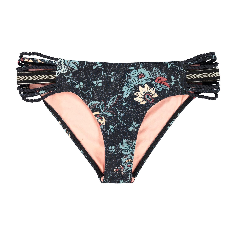 Brunotti Ariana  (zwart) - dames bikini's - Brunotti online shop