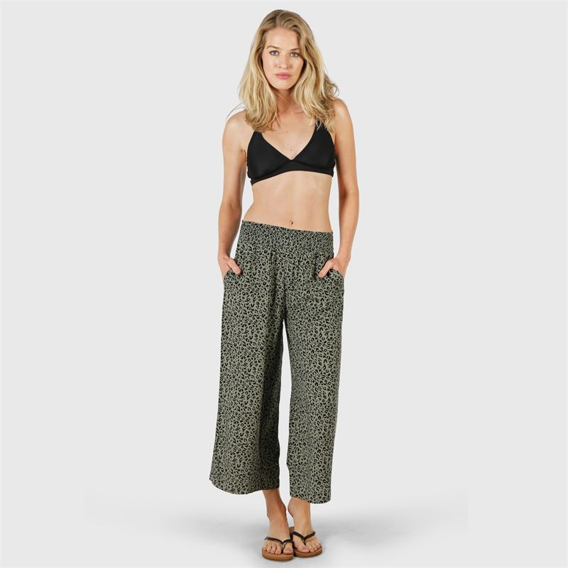 Brunotti Delilah  (green) - women pants - Brunotti online shop