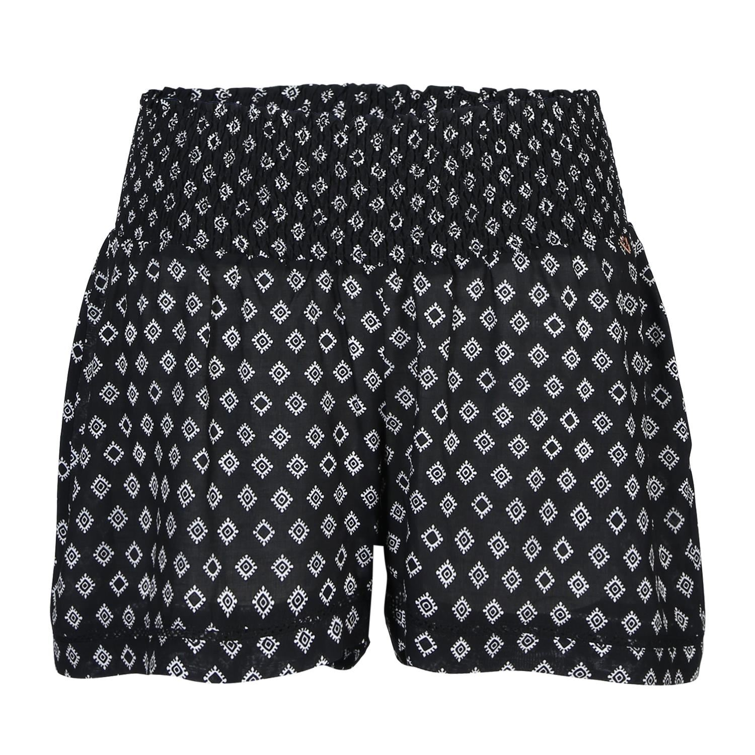 Brunotti Mireya  (schwarz) - damen casual shorts - Brunotti online shop