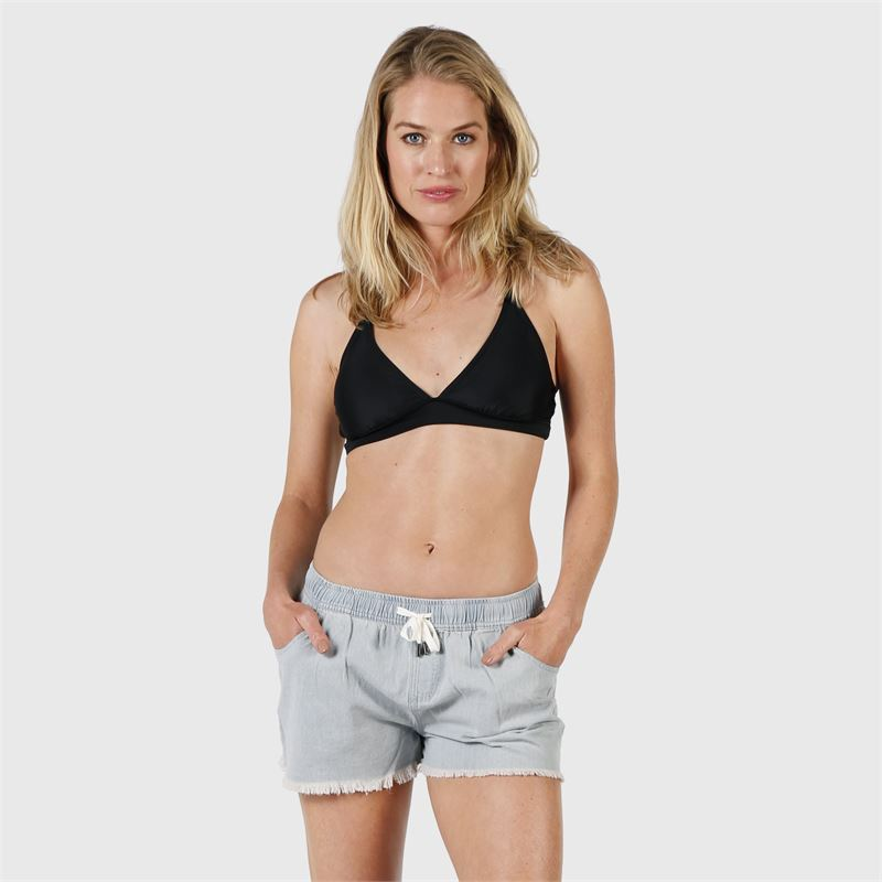 Brunotti Harmony  (blau) - damen casual shorts - Brunotti online shop