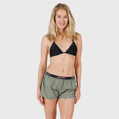 Brunotti Aulani Women Shorts. Beschikbaar in M,L,XL (2012046441-0760)