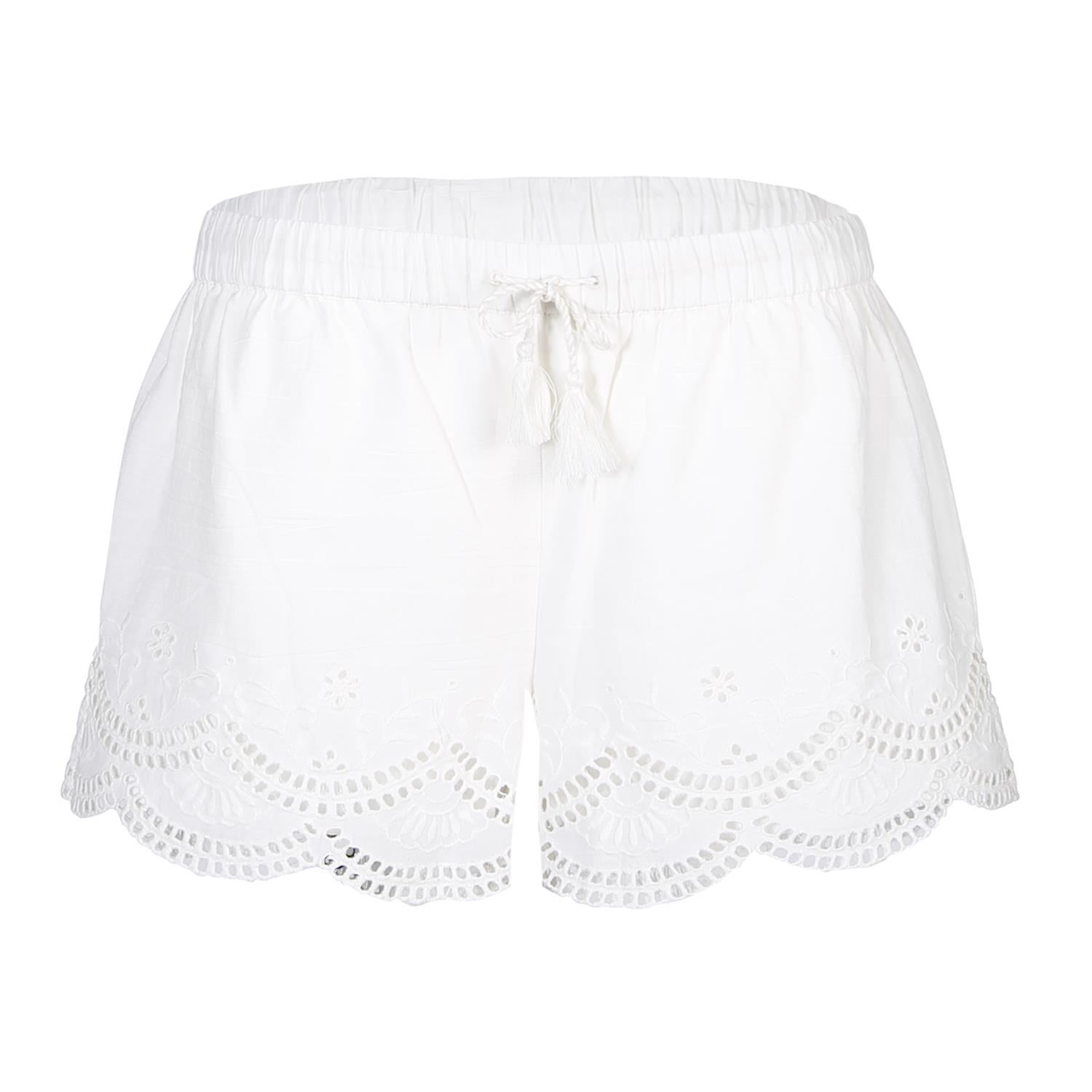 Brunotti Posey  (white) - women casual shorts - Brunotti online shop