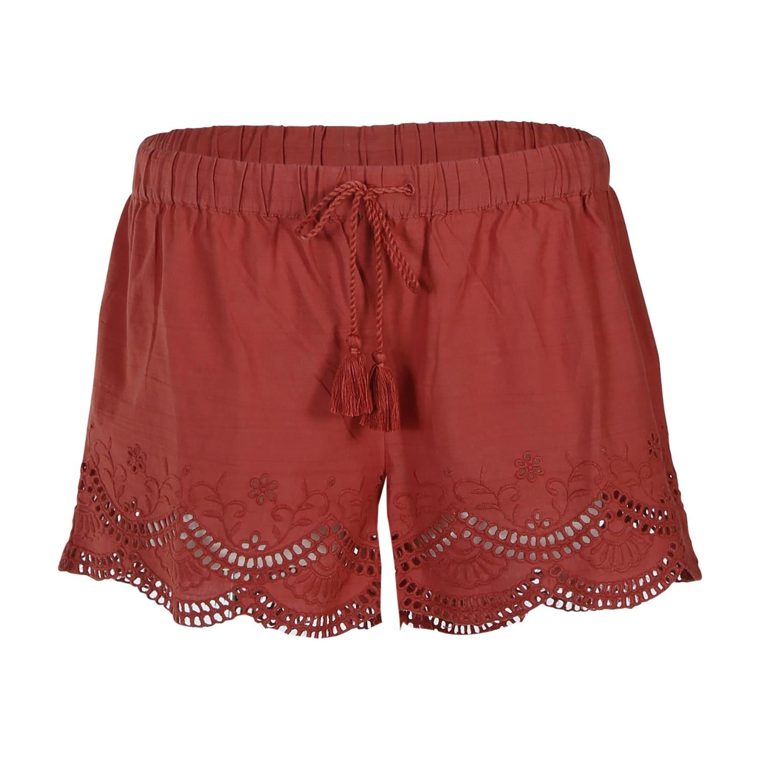 Brunotti Posey  (red) - women casual shorts - Brunotti online shop