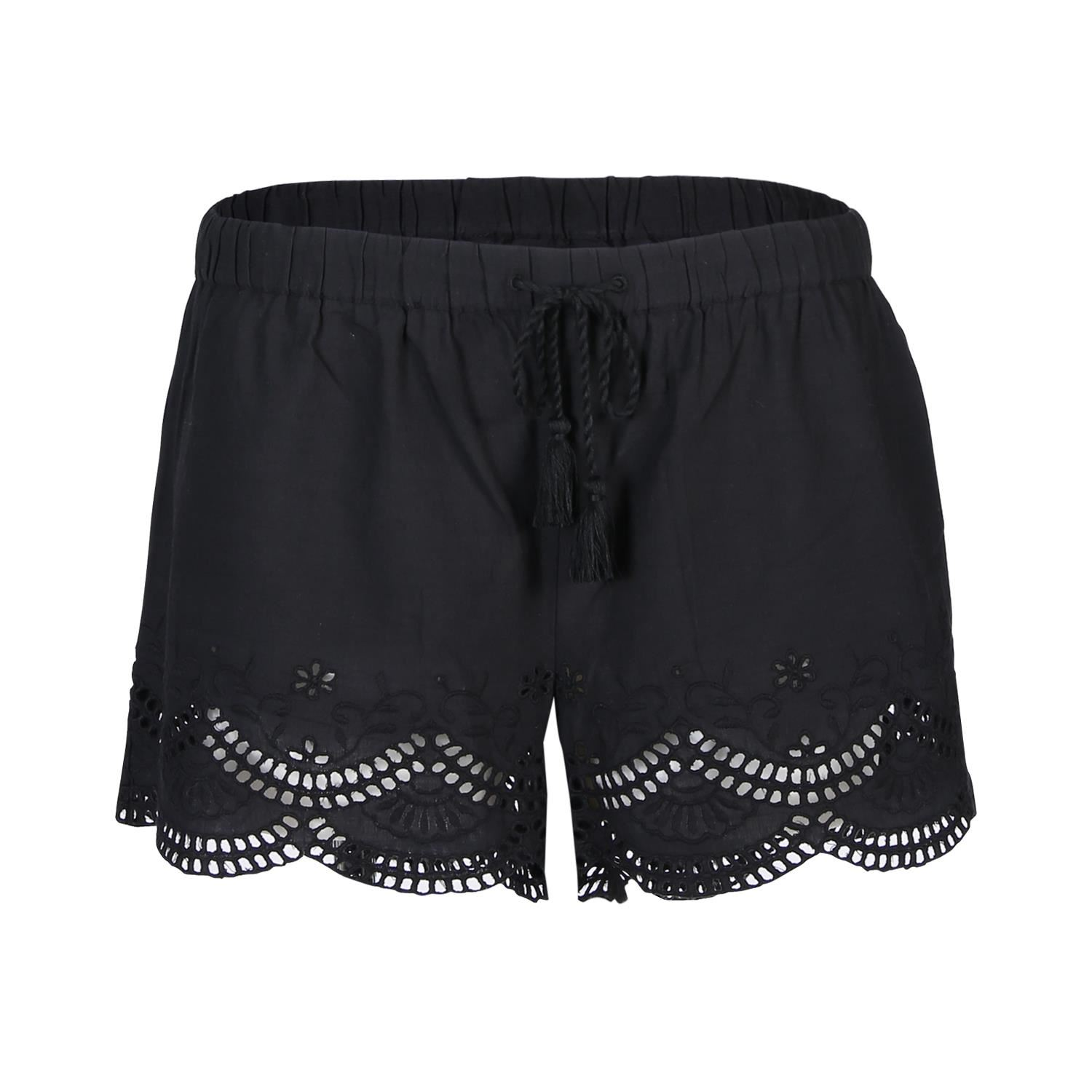 Brunotti Posey  (black) - women casual shorts - Brunotti online shop